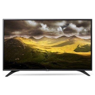 ЖК телевизор LG 49 49LH604V (49LH604V)ЖК телевизоры LG<br>ЖК, 16:9, 49, 1920x1080, TFT LED, цвет: черный, дополнительно: AV, компонентный, SCART, HDMI x3, USB x2, Smart TV, Wi-Fi 802.11n, WiDi, Miracast, вес: 12.1 кг (49LH604V)<br>