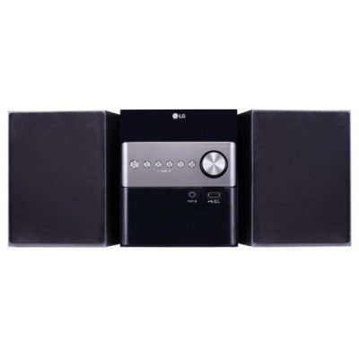 Аудио микросистема LG CM1560 (CM1560)