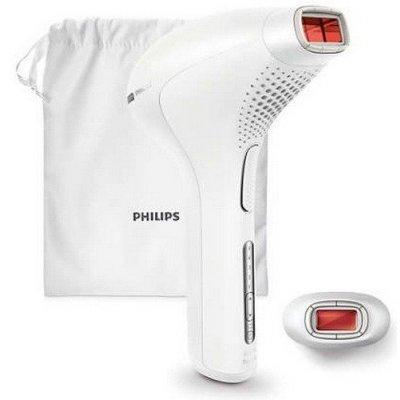 Эпилятор Philips SC2007 (SC2007/00)Эпиляторы Philips<br>Фотоэпилятор Philips SC2007/00 белый<br>