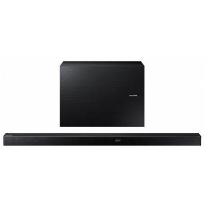 Акустическая система Samsung HW-K550 (HW-K550/RU)Акустические системы Samsung<br>Звуковая панель Samsung HW-K550/RU 2.1 320Вт черный<br>