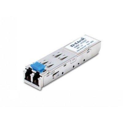 Трансивер D-Link DEM-310GT/10/G1A (DEM-310GT/10/G1A)Трансиверы D-Link<br>1-port mini-GBIC LX Single-mode Fiber Transceiver (up to 10km, support 3.3V power)  10-pack<br>