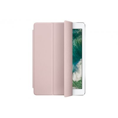Чехол для планшета Apple iPad Pro 9.7 Smart Cover - Pink Sand (MNN92ZM/A)Чехлы для планшетов Apple<br><br>