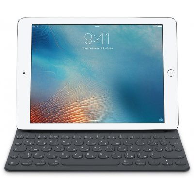 Чехол для планшета Apple Smart Keyboard for 9.7-inch iPad Pro (MNKR2RS/A)