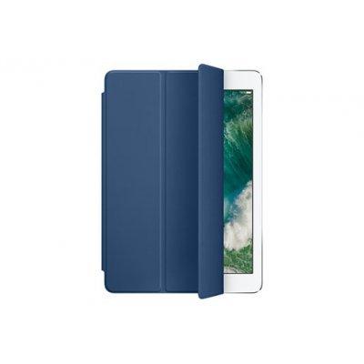 Чехол для планшета Apple iPad Pro 9.7 Smart Cover - Ocean Blue (MN462ZM/A)Чехлы для планшетов Apple<br><br>