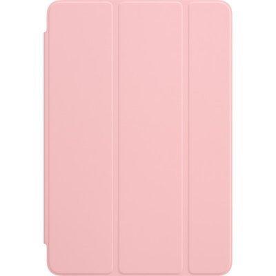Чехол для планшета Apple iPad mini 4 Silicone Case - Pink (MLD52ZM/A)Чехлы для планшетов Apple<br><br>