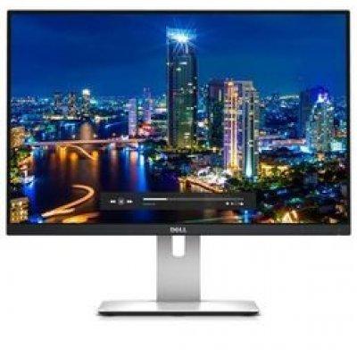 Монитор Dell UltraSharp U2415 (SPECBUILD 39866)Мониторы Dell<br>Монитор Dell UltraSharp 24 | U2415 — 61 см (24 дюйма), черный, Европа<br>