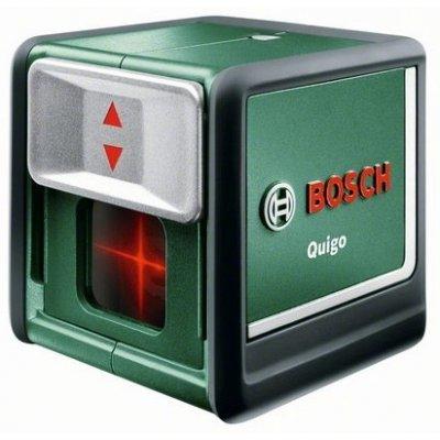 Нивелир Bosch QUIGO III (603663521)Нивелиры Bosch<br>Лазерный нивелир Bosch QUIGO III<br>