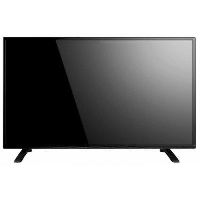 ЖК телевизор Erisson 24 24LES76T2 (24LES76T2)ЖК телевизоры Erisson<br>ЖК-телевизор, 720p HD<br>диагональ 24 (61 см)<br>HDMI x2, USB, DVB-T2<br>тип подсветки: Edge LED<br>