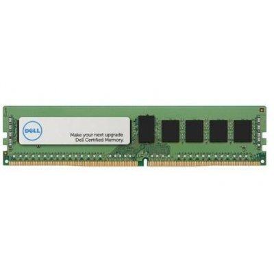 Модуль оперативной памяти ПК Dell 370-ACLU (370-ACLU) двухбанковый низковольтный модуль dell rdimm 16 гбайт 1 600 мгц комплект 370 23370 370 23370