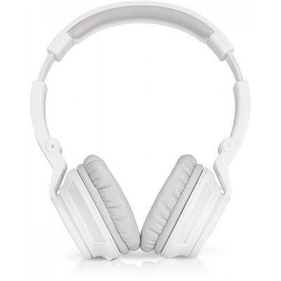 Наушники HP H3100 белый (T3U78AA) гарнитура hp h2800 белый f6j04aa