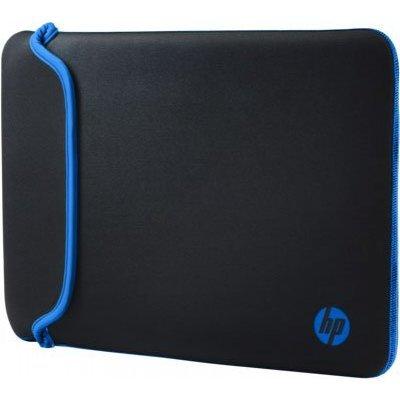 Чехол для ноутбука HP 15.6 Blk/Blue Chroma Sleeve V5C31AA (V5C31AA)