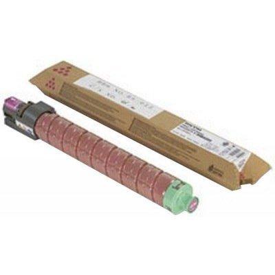 Тонер-картридж для лазерных аппаратов Ricoh MPC6003 малиновый (841855) тонер картридж для лазерных аппаратов ricoh mpc6003 черный 841853