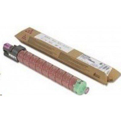 Тонер-картридж для лазерных аппаратов Ricoh MPC305 пурпурный (842081)Тонер-картриджи для лазерных аппаратов Ricoh<br>Print Cartridge Magenta MP C305<br>