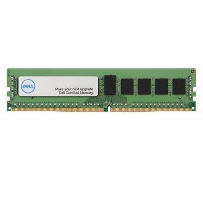 Модуль оперативной памяти сервера Dell 370-ACFVT 8GB (370-ACFVT) двухбанковый низковольтный модуль dell rdimm 16 гбайт 1 600 мгц комплект 370 23370 370 23370