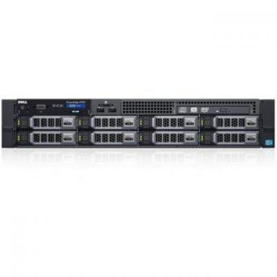 сервер dell poweredge r730 210 acxu 003 Сервер Dell PowerEdge R730 (R730-ACXU-05T) (R730-ACXU-05T)