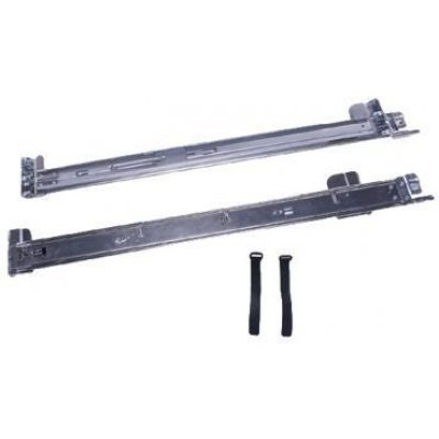 Салазки Dell 2U Sliding Ready Rail Kit for R730/730XD 770-BBIN (770-BBIN)Салазки Dell<br>DELL Rails 2U Sliding Ready Rack Rails for R530/R730/R520/R720/R820 (analog 770-11607, 0384R)<br>