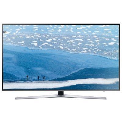 ЖК телевизор Samsung 55 UE55KU6450S (UE55KU6450UXRU)ЖК телевизоры Samsung<br>ЖК-телевизор, 4K UHD, диагональ 55 (140 см), Smart TV, Wi-Fi, HDMI x3, USB x2, DVB-T2, поддержка HDR, картинка в картинке<br>