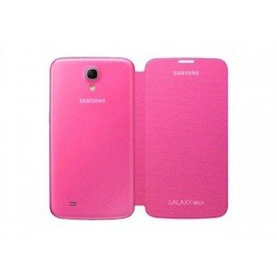 Чехол для смартфона Samsung для Samsung Galaxy Mega 5.8 Protect Cover Pink EF-PI915BPEGRU (EF-PI915BPEGRU)Чехлы для смартфонов Samsung<br>Для Samsung Galaxy Mega 5.8. Розовый. Пластик.<br>