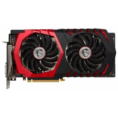 Видеокарта ПК MSI GeForce GTX 1060 1531Mhz PCI-E 3.0 3072Mb 8008Mhz 192 bit DVI HDMI HDCP (GTX1060GAMING3G) видеокарта пк msi geforce gtx 1060 1594mhz pci e 3 0 3072mb 8108mhz 192 bit dvi hdmi hdcp gtx 1060 gaming x 3g