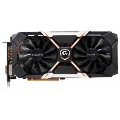 Видеокарта ПК Gigabyte GeForce GTX 1060 1645Mhz PCI-E 3.0 6144Mb 8316Mhz 192 bit DVI 3xHDMI HDCP (GV-N1060XTREME-6GD)