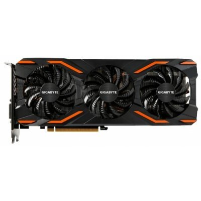 Видеокарта ПК Gigabyte GeForce GTX 1080 1657Mhz PCI-E 3.0 8192Mb 10010Mhz 256 bit DVI HDMI HDCP (GV-N1080WF3OC-8GD) original adidas neo label v racer tm ii tape men s skateboarding shoes sneakers