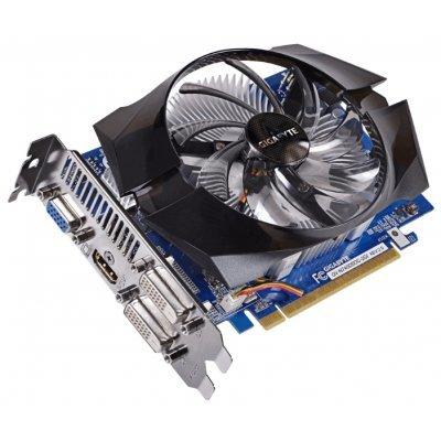 ���������� �� Gigabyte GeForce GT 740 1072Mhz PCI-E 3.0 2048Mb 5000Mhz 128 bit 2xDVI HDMI HDCP rev 2.0 (GV-N740D5OC-2GIV2.0)