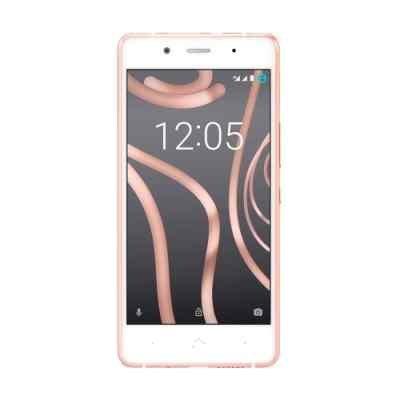 Смартфон BQ Aquaris X5 Plus 32Gb (C000211)Смартфоны BQ<br>смартфон, Android 6.0<br>поддержка двух SIM-карт<br>экран 5, разрешение 1920x1080<br>камера 16 МП, автофокус<br>память 32 Гб, слот для карты памяти<br>3G, 4G LTE, Wi-Fi, Bluetooth, NFC, GPS, ГЛОНАСС<br>объем оперативной памяти 3 Гб<br>аккумулятор 3200 мА/ч<br>вес 145 г, ШxВxТ 70x145x7.70 мм<br>