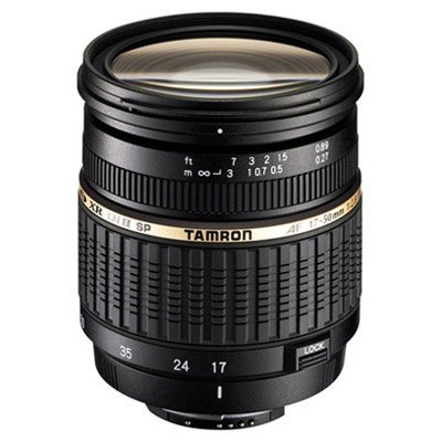�������� ��� ������������ Tamron SP AF 17-50mm f/2.8 XR Di II LD Aspherical (IF) Canon EF-S (A16P)
