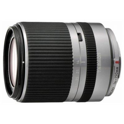 Объектив для фотоаппарата Tamron AF 14-150mm f/3.5-5.8 Di III Micro 4/3 черный (C001 black)