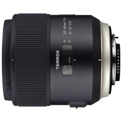Объектив для фотоаппарата Tamron SP 45мм F/1.8 Di USD для Sony (F013S)