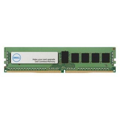 Модуль оперативной памяти сервера Dell 370-ACNU DDR4 16Gb (370-ACNU) двухбанковый низковольтный модуль dell rdimm 16 гбайт 1 600 мгц комплект 370 23370 370 23370