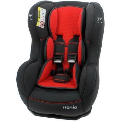 Детское автокресло Nania Cosmo SP LTD (quilt carmin) от 0 до 18 кг (0+/1) черный/серый (85233)Детские автокресла Nania<br>Автокресло детское Nania Cosmo SP LTD (quilt carmin) от 0 до 18 кг (0+/1) черный/серый<br>