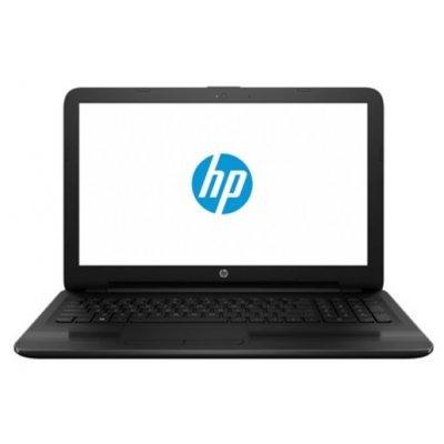 Ноутбук HP 15-ba092ur (X7G42EA) (X7G42EA)Ноутбуки HP<br>Ноутбук HP 15-ba092ur  AMD A6-7310 (2.0)/6Gb/500Gb/15.6HD/AMD R5 430 2Gb/DVD-SM/BT/Win10<br>