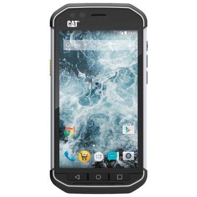 Смартфон Caterpillar S40 черный (CS40-DEB-E02-EN)Смартфоны Caterpillar<br>смартфон, Android 5.1 экран 4.7, разрешение 960x540 камера 8 МП, автофокус память 16 Гб, слот для карты памяти 3G, 4G LTE, Wi-Fi, Bluetooth, NFC, GPS, ГЛОНАСС аккумулятор 3000 мА?ч вес 185 г, ШxВxТ 74.10x144.90x12.50 мм<br>