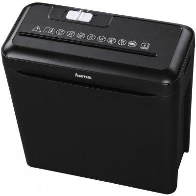 Шредер Hama Premium X6S H-50194 (50194)Шредеры Hama<br>Шредер Hama Premium X6S H-50194/фрагменты<br>