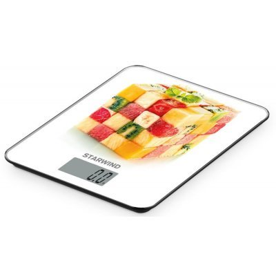 Весы кухонные StarWind SSK3359 (SSK3359)