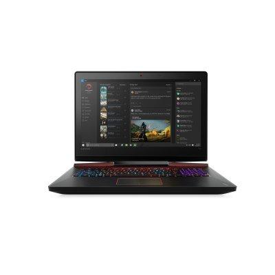 Ноутбук Lenovo IdeaPad Y900-17ISK (80Q1001HRK) (80Q1001HRK) ноутбук lenovo ideapad y900 intel core i7 6700hq 17 3 16gb 1tb 128gb gtx 980m w10 64 80q1001grk