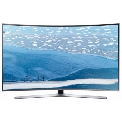 ЖК телевизор Samsung 55 UE55KU6650U (UE55KU6650UXRU) жк телевизор samsung ue49ku6300u