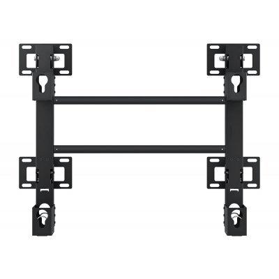 Кронштейн для ТВ и панелей Samsung WMN8000SXK (WMN8000SXK/RU)