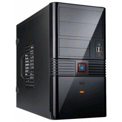 ������ ���������� ����� INWIN EMR023 450W Black (6100461)