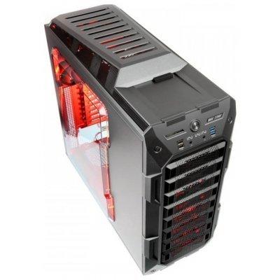 Корпус системного блока INWIN BX-141 600W Black (6102963)