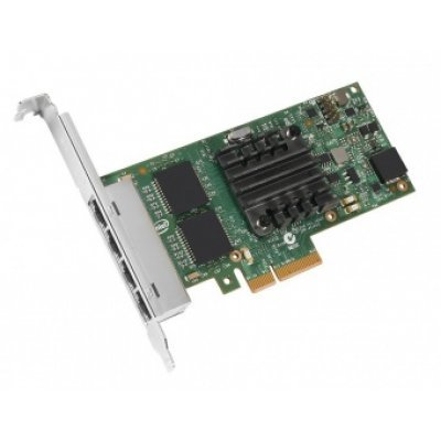 Сетевая карта для сервера Lenovo Intel I350-T4 00AG520 (00AG520)