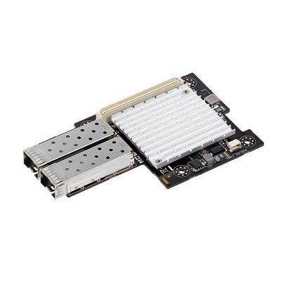 Сетевая карта для сервера ASUS MCB-10G-2S PCIE SFP+ 10GE (90SC05P0-M0UAY0)Сетевые карты для серверов ASUS<br>Сетевой адаптер PCIE SFP+ 10GE MCB-10G-2S ASUS<br>