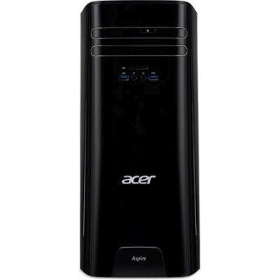 Настольный ПК Acer Aspire TC-230 (DT.B64ER.005) (DT.B64ER.005)Настольные ПК Acer<br>Aspire TC-230/AMD A4-7210 1.80GHz Quad/4GB/500GB/RD R3/DVD-RW/W10H/1Y/BLACK<br>