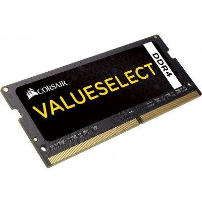 купить  Модуль оперативной памяти ПК Corsair CMSO16GX4M1A2133C15 DDR4 16Gb (CMSO16GX4M1A2133C15)  онлайн