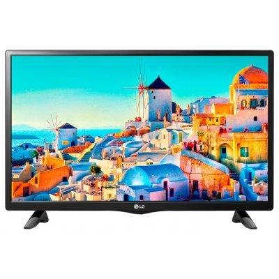 ЖК телевизор LG 24 24LH451U черный (24LH451U)ЖК телевизоры LG<br>Телевизор LED LG 24 24LH451U черный/HD READY/50Hz/DVB-T2/DVB-C/DVB-S2/USB (RUS)<br>