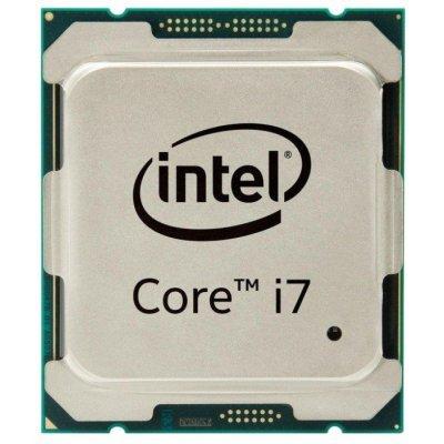 Процессор Intel Core i7-6850K Broadwell E (3600MHz, LGA2011-3, L3 15360Kb) BOX (BX80671I76850KSR2PC) процессор intel xeon e5 2623v4 broadwell ep 2600mhz lga2011 3 l3 10240kb oem cm8066002402400sr2pj