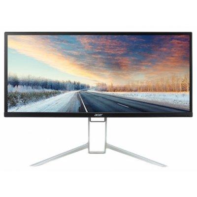 Монитор Acer 34 BX340CKBMIJPHZX (UM.CB0EE.002)Мониторы Acer<br>ЖК-монитор с диагональю 34<br>тип матрицы экрана TFT IPS<br>разрешение 3440x1440 (21:9)<br>яркость 320 кд/м2<br>время отклика 6 мс<br>встроенные динамики<br>USB-хаб<br>