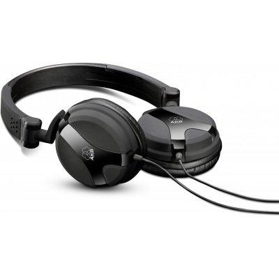 Наушники AKG K518 черный (K518BLK) akg y16a уха наушник стерео гарнитура музыка телефон наушники наушники черный эндрюс