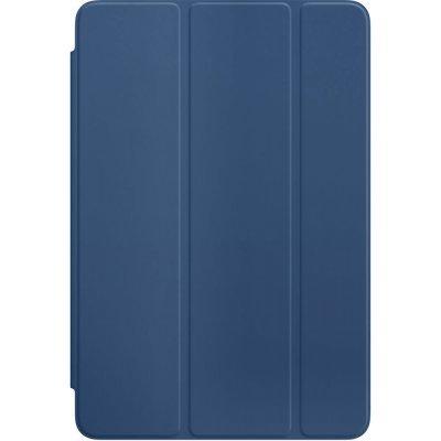 Чехол для планшета Apple iPad mini 4 Smart Cover - Ocean Blue (MN092ZM/A)Чехлы для планшетов Apple<br>чехол для iPad mini 4<br>